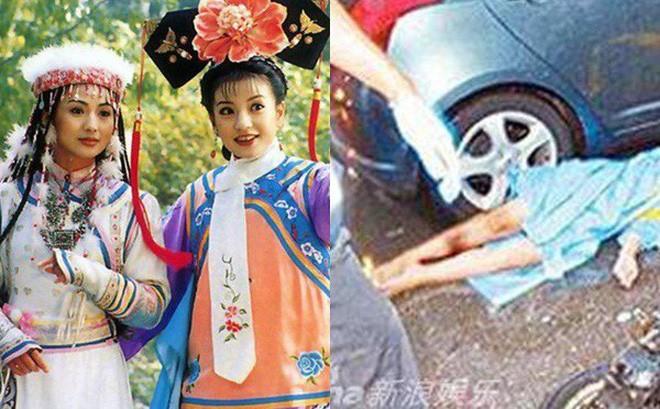 Dàn sao Tể Tướng Lưu Gù sau 21 năm: Hòa Thân lấy fan kém tận 20 tuổi, Càn Long muối mặt vì đứa con hư hỏng - ảnh 35