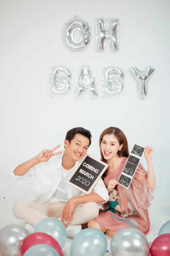 Thầy Huỳnh của Thất Sơn tâm linh hạnh phúc thông báo bà xã mang thai con đầu lòng sau 3 năm đám cưới - ảnh 2