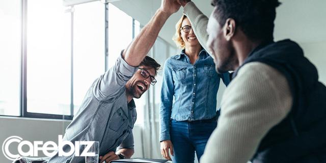 10 câu hỏi tự vấn trước một cuộc phỏng vấn xin việc: Nếu không tin tưởng được nhận việc làm, tốt hơn hết, hãy ở nhà! - ảnh 3