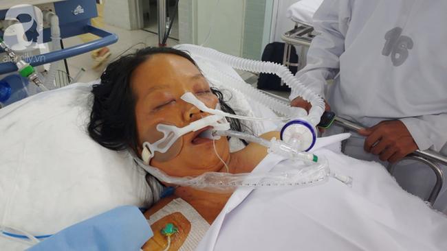 Thai phụ sắp sinh thì nguy kịch, đứa con mất trong bụng mẹ, người chồng đau đớn thì thầm với vợ đang hôn mê: Con mất rồi, em tỉnh lại đi... - ảnh 2