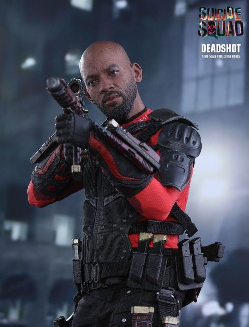 Nam chính Gemini Man như đúc từ một khuôn với Suicide Squad: Will Smith mê làm sát thủ đến mức đóng một vai hai lần? - Ảnh 3.