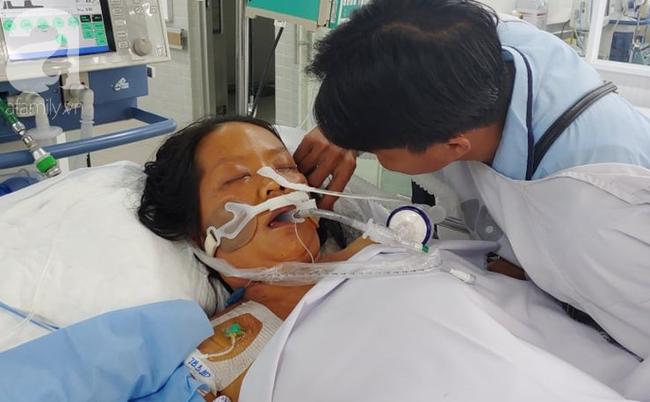 Thai phụ sắp sinh thì nguy kịch, đứa con mất trong bụng mẹ, người chồng đau đớn thì thầm với vợ đang hôn mê: Con mất rồi, em tỉnh lại đi... - ảnh 11