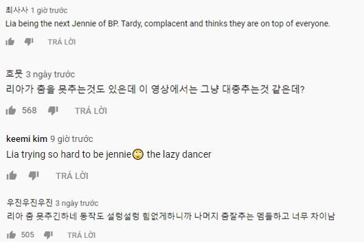 Debut dưới trướng JYP, được gọi là đàn em của TWICE nhưng ITZY sau gần một năm debut nhìn lại chỉ thấy bóng hình... BLACKPINK? - ảnh 1