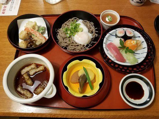 Bí quyết sống khỏe của người Nhật Bản - ảnh 2