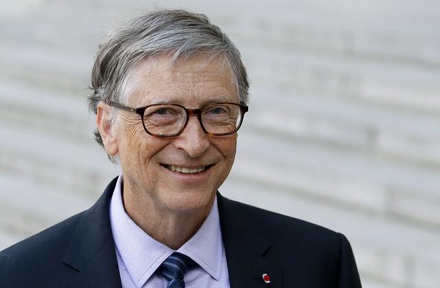 Mất 46 năm, Bill Gates mới ngộ ra sứ mệnh suốt phần đời còn lại của mình nhờ bài phát biểu đầy cảm hứng: Đến Warren Buffett cũng phải khen Tuyệt vời tận 3 lần! - ảnh 1