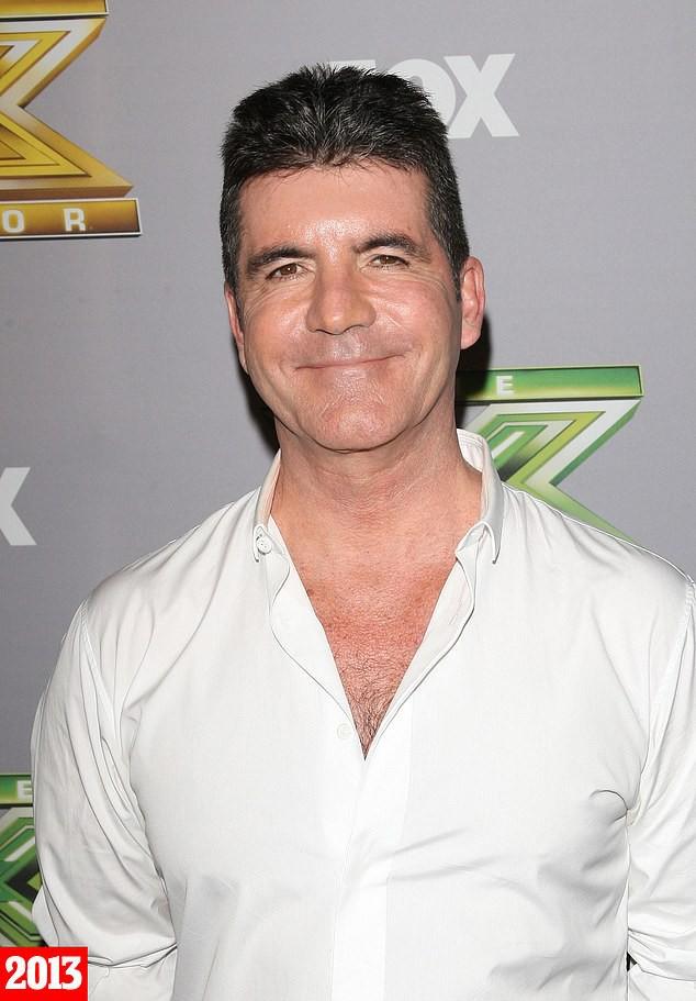 Netizen choáng nặng trước hình ảnh gầy rộc, già nua của vị giám khảo bá đạo nhất American Idol: Vì đâu ra nông nỗi này? - Ảnh 5.