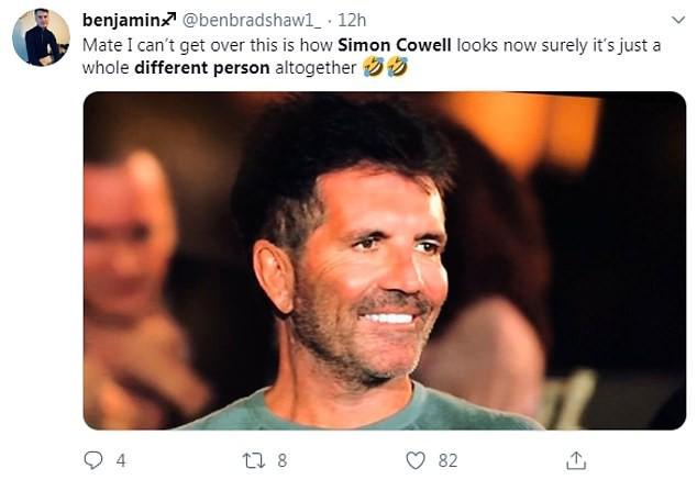 Netizen choáng nặng trước hình ảnh gầy rộc, già nua của vị giám khảo bá đạo nhất American Idol: Vì đâu ra nông nỗi này? - Ảnh 1.