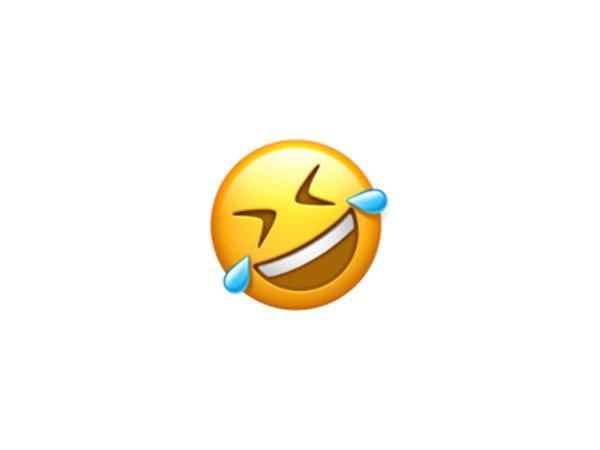 Xếp hạng 10 emoji phổ biến nhất thế giới: Top đầu chuẩn không lệch đi đâu được! - Ảnh 5.