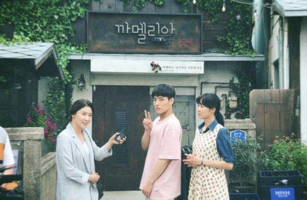 Bát hoàng tử Kang Ha Neul: Từng núp dưới cái bóng Lee Min Ho nay thành trai quê quốc dân của màn ảnh Hàn - ảnh 14