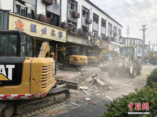 Nổ gas kinh hoàng tại quán ăn vặt khiến 9 người tử vong và 10 người bị thương, nguyên nhân vẫn chưa được tiết lộ - ảnh 1