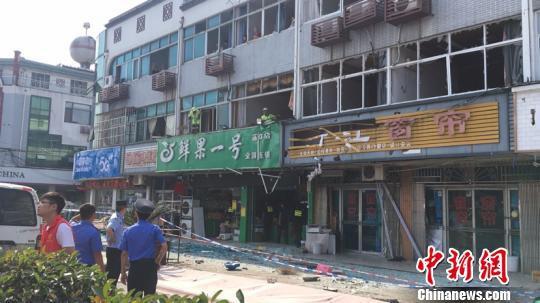 Nổ gas kinh hoàng tại quán ăn vặt khiến 9 người tử vong và 10 người bị thương, nguyên nhân vẫn chưa được tiết lộ - ảnh 2