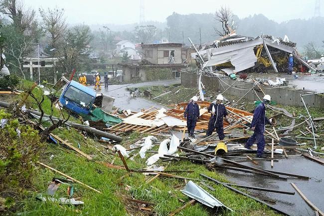 Chuyện về Nhật Bản: Đất nước chịu nhiều thiên tai kinh khủng và cách bảo vệ người dân khiến cả thế giới thán phục - ảnh 2