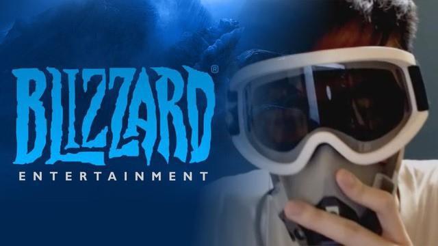 Sợ phản ứng tẩy chay từ cộng đồng, Blizzard ân xá nhẹ cho tuyển thủ nói về chính trị ở Hong Kong - Ảnh 3.
