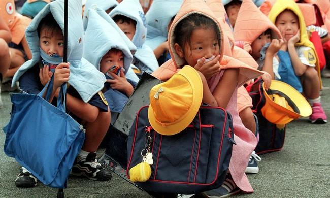 Chuyện về Nhật Bản: Đất nước chịu nhiều thiên tai kinh khủng và cách bảo vệ người dân khiến cả thế giới thán phục - ảnh 7