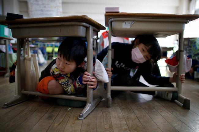 Chuyện về Nhật Bản: Đất nước chịu nhiều thiên tai kinh khủng và cách bảo vệ người dân khiến cả thế giới thán phục - ảnh 8