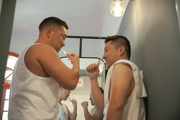 Chuyện tình 3 năm và gần 4,000 cây số của hai chàng trai Việt Nam - Nhật Bản: Không đủ tin tưởng nhau thì đừng nghĩ tới yêu xa - ảnh 6
