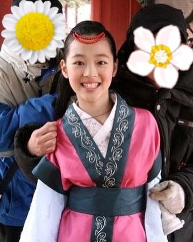 Vai diễn quan trọng nhất sự nghiệp Sulli: Ánh mắt trong sáng, nụ cười rạng rỡ chinh phục toàn Châu Á - ảnh 2