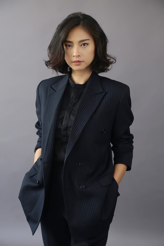 Ngô Thanh Vân chính thức lên tiếng sau khi gây tranh cãi vì diện áo dài phiên bản xuyên thấu, hở cả eo 15 năm trước - ảnh 3