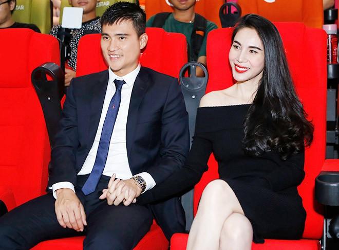 6 cặp đôi trai tài gái sắc của showbiz Việt: Đông Nhi là Á khoa, Ông Cao Thắng 12 năm học giỏi, Trấn Thành bị đuổi vì bận chạy show còn Hari luôn đứng đầu lớp - ảnh 11