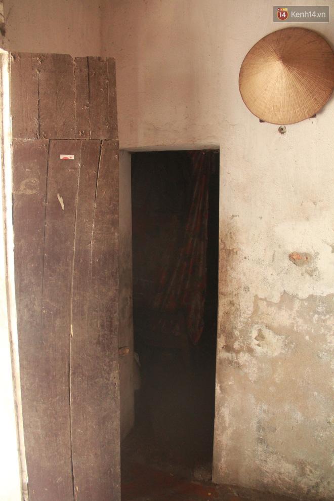 """Xót xa cụ bà 75 tuổi nuôi cả gia đình bị tâm thần và thiểu năng trí tuệ ở Vĩnh Phúc: """"Tôi khuất núi không biết các cháu sẽ ra sao"""" - ảnh 15"""