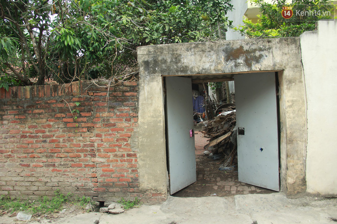 """Xót xa cụ bà 75 tuổi nuôi cả gia đình bị tâm thần và thiểu năng trí tuệ ở Vĩnh Phúc: """"Tôi khuất núi không biết các cháu sẽ ra sao"""" - ảnh 1"""
