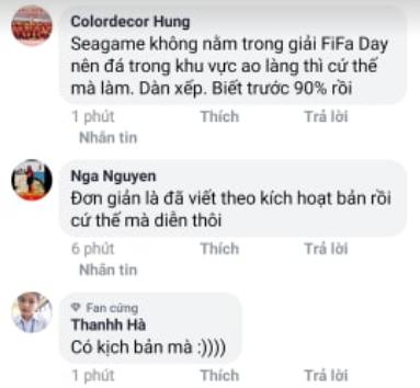 Việt Nam đụng Thái Lan ở bảng tử thần, CĐV Đông Nam Á nghi ngờ chủ nhà sắp xếp để vào bảng dễ tại SEA Games 30 - ảnh 11