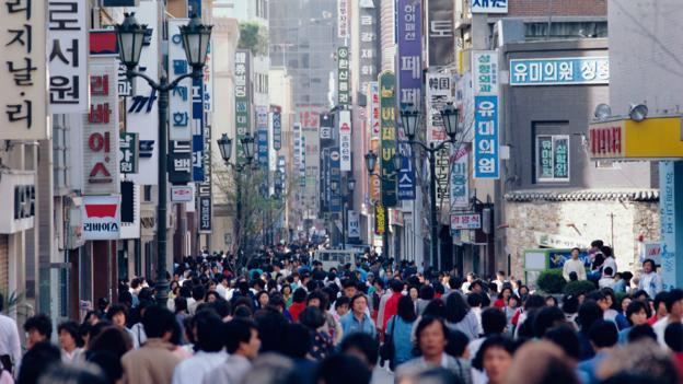 """Văn hóa Uri của Hàn Quốc: Nói """"của chúng ta thay vì """"của tôi và ẩn giấu trong đó là sự đoàn kết cùng niềm tự hào dân tộc đáng ngưỡng mộ - ảnh 1"""