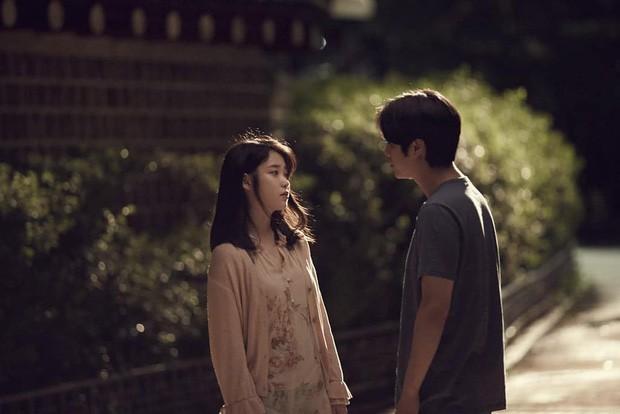 Rùng mình với phim cũ của IU: Khắc họa nỗi đau từ căn bệnh trầm cảm, từng câu thoại như tiếng lòng Sulli - Ảnh 2.