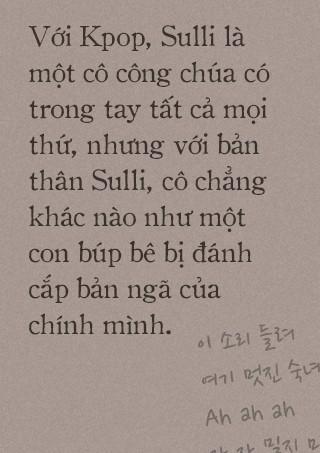 """Jonghyun rồi Sulli, sẽ còn bao nhiêu """"tuổi thanh xuân"""" nữa tạm biệt thế gian bằng cách này? - Ảnh 9."""