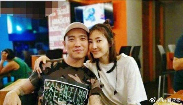 Chỉ 2 tháng lộ ảnh có bạn trai hậu chia tay Lâm Canh Tân, Vương Lệ Khôn đã vội vàng đi đăng ký kết hôn? - ảnh 1