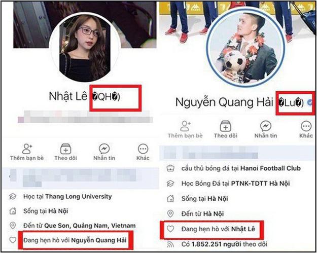 Hơn 3 tháng không tương tác, Quang Hải bất ngờ làm 1 điều với bạn gái Nhật Lê chứng minh tình cảm - ảnh 4