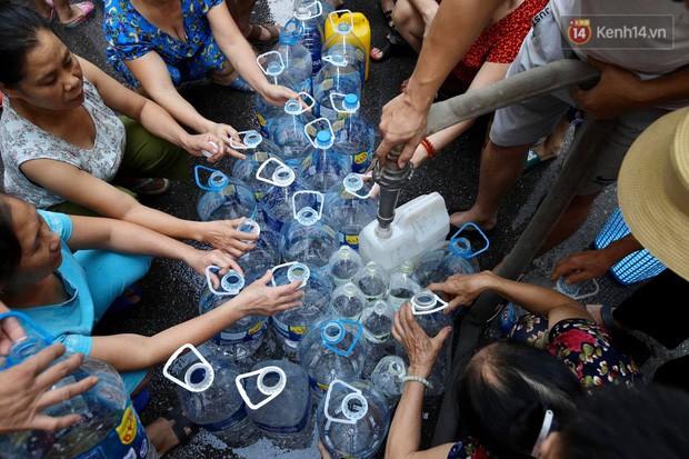 Bộ Công an khẩn trương điều tra vụ ô nhiễm nguồn nước sạch sông Đà - ảnh 1