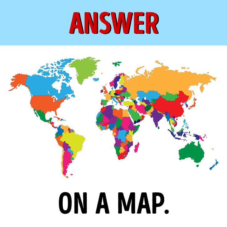 Chỉ cần trả lời đúng 2/7 câu hỏi dưới đây, bạn thuộc 16% người sở hữu IQ cao nhất thế giới - ảnh 12