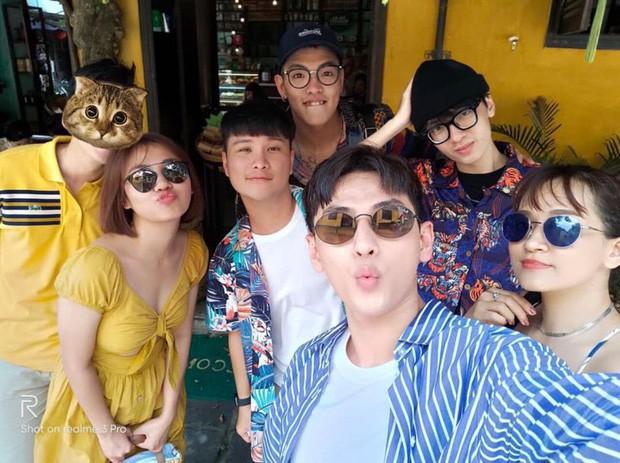 Sau nghi vấn có bạn trai mới, Văn Mai Hương bất ngờ thông báo đã kết hôn? - Ảnh 2.