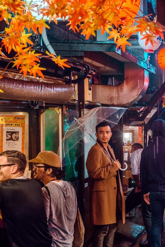 Hẻm Nước Tiểu - địa điểm nghe tên thì... hơi sợ nhưng lại cực kì thú vị và đáng để đi ở Tokyo  - Ảnh 12.