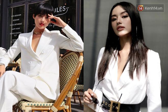 Những pha xuống tóc của sao Việt năm qua: người đã xinh lại càng xinh, người lại gây tiếc nuối - ảnh 6