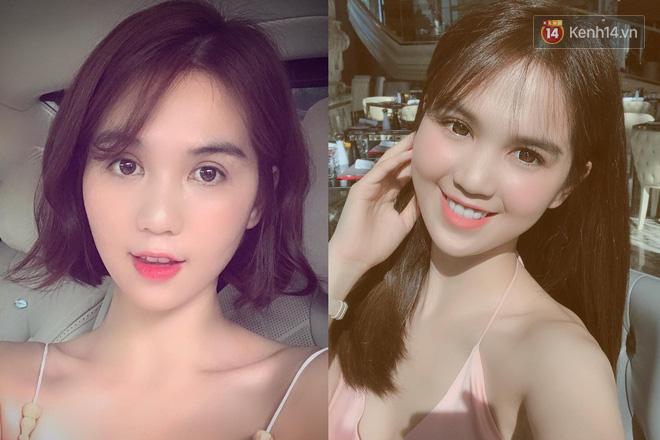 Những pha xuống tóc của sao Việt năm qua: người đã xinh lại càng xinh, người lại gây tiếc nuối - ảnh 1