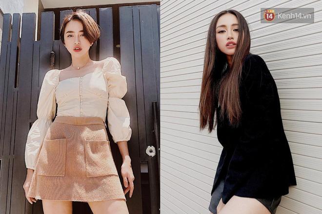 Những pha xuống tóc của sao Việt năm qua: người đã xinh lại càng xinh, người lại gây tiếc nuối - ảnh 7