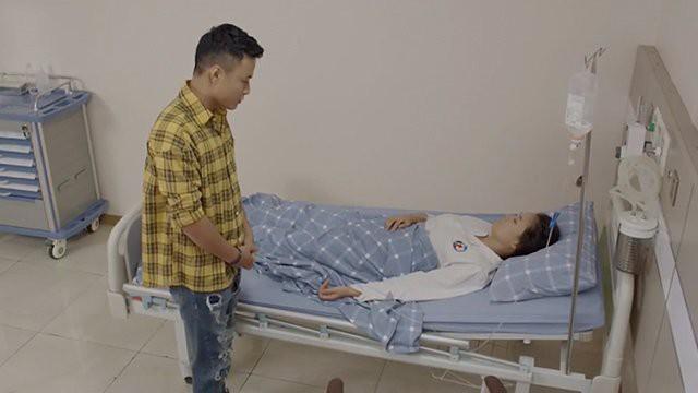 Bài học cuộc đời rút ra từ vũ trụ phim ảnh VTV: Cứ phải ly hôn, sảy thai thì mới gặp được soái ca? - Ảnh 3.