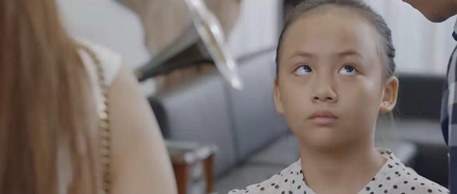 Tài không đợi tuổi như bé Bống (Hoa Hồng Trên Ngực Trái): Con lấy cảm xúc từ những chuyện thường thấy ngoài đời - ảnh 5