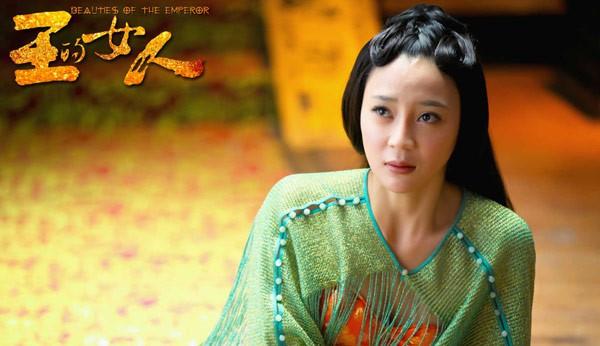 5 màn tự tử trên phim khiến khán giả khóc hết nước mắt: Tiêu Chiến oan ức tức tưởi, Tần Lam nhảy lầu ở Tử Cấm Thành - ảnh 14