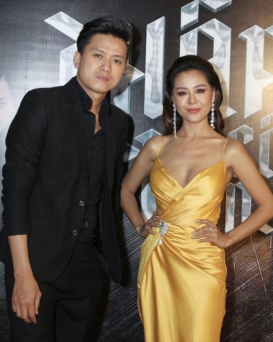Tình cũ Quách Ngọc Tuyên công khai bạn gái, Nam Thư chỉ nói 1 câu đã được khen ngợi cư xử đẹp  - Ảnh 3.