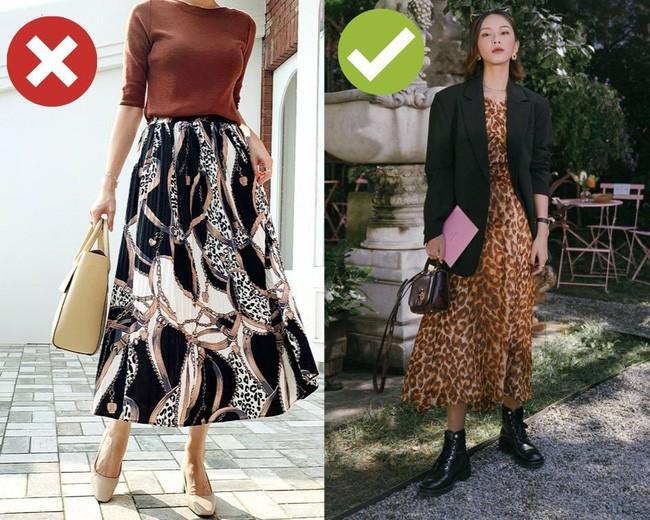 Người làm trong ngành thời trang chỉ ra 8 lý do khiến bạn muôn đời không mặc đẹp và sành điệu lên được - ảnh 1