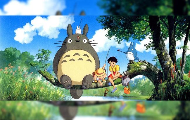 Sự thật rùng rợn đằng sau bộ phim My Neighbor Totoro: Bối cảnh tương đồng với án mạng 56 năm trước và chú mèo Totoro chính là thần chết - ảnh 1