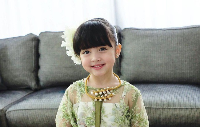 Mỹ nhân đẹp nhất Philippines - Marian Rivera tiết lộ Zia từng nghiện iPad và tuyệt chiêu đơn giản để con rời mắt khỏi màn hình - ảnh 4
