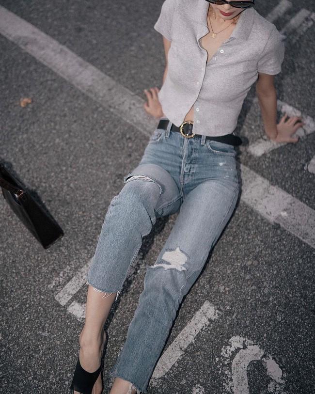 Người làm trong ngành thời trang chỉ ra 8 lý do khiến bạn muôn đời không mặc đẹp và sành điệu lên được - ảnh 6