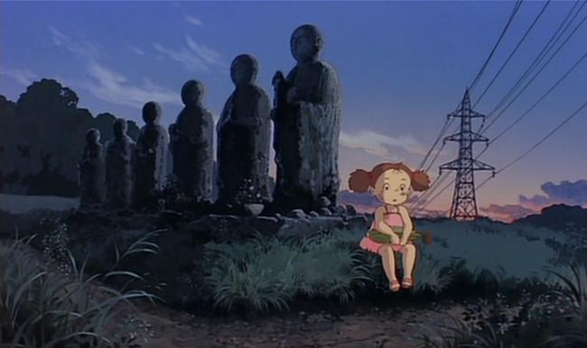 Sự thật rùng rợn đằng sau bộ phim My Neighbor Totoro: Bối cảnh tương đồng với án mạng 56 năm trước và chú mèo Totoro chính là thần chết - ảnh 7