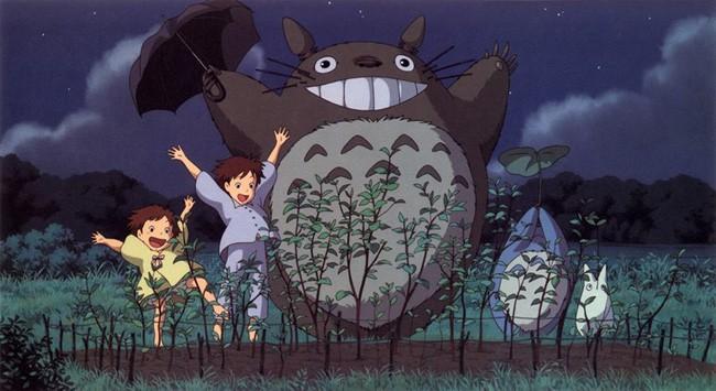 Sự thật rùng rợn đằng sau bộ phim My Neighbor Totoro: Bối cảnh tương đồng với án mạng 56 năm trước và chú mèo Totoro chính là thần chết - ảnh 8