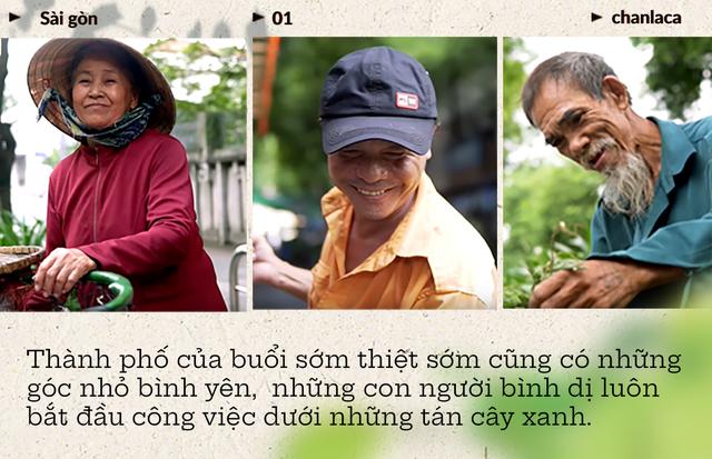 Chan La Cà - Nghe travel blogger trải nghiệm dưới tán cây xanh và hành trình về những câu chuyện đẹp đẽ - ảnh 2