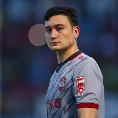 Vì 300 tỷ đồng, Văn Lâm có thể bị hành xác ở Thai League: Một tuần đá 3 trận, liên tiếp trong 3 tháng - Ảnh 2.